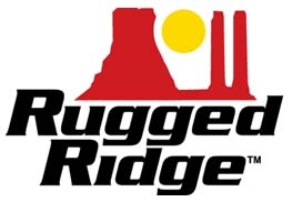 Rugged Ridge logo